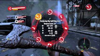 Dead Island Co-op Pt.15 - Doing it for the money, Terrance