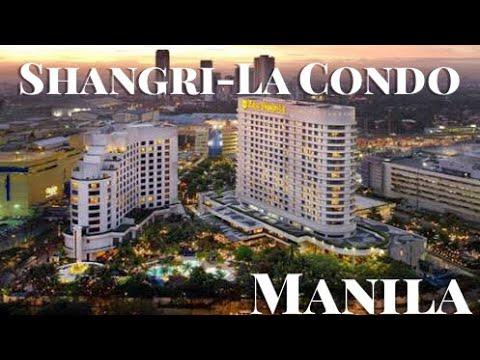 Shangri-La Manila