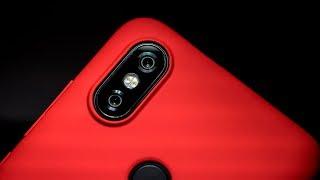 Mi A2 / Mi 6X Camera Review