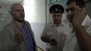 Выборы в Госдуму 2016, Черкесск. участок №36. Эдуард Маршанкулов
