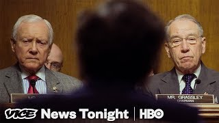 What To Expect From Kavanaugh Accuser's Senate Testimony (HBO)