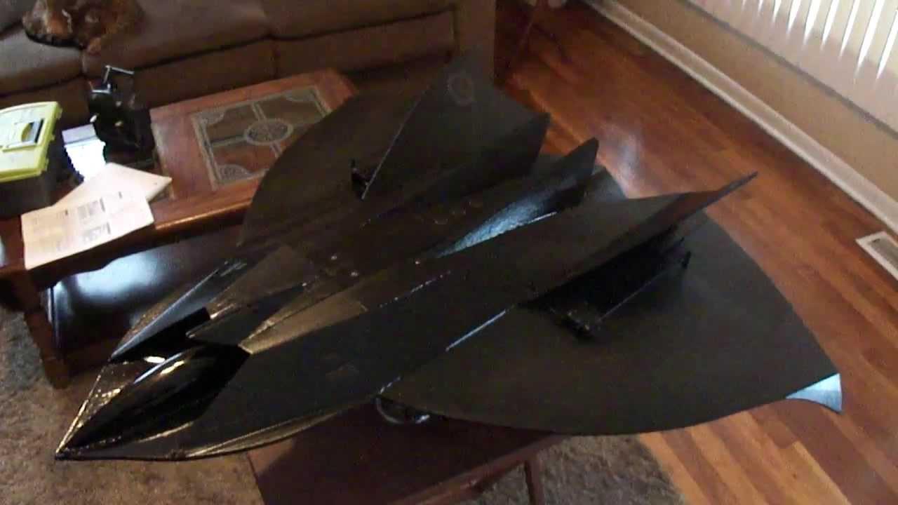 E D I Stealth Drone Ucav Tin Man Pdf Plans Http