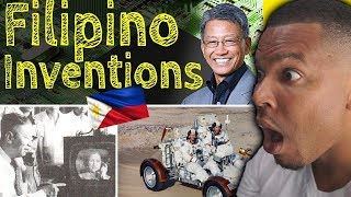 TOP FILIPINO INVENTIONS | YOU DIDN