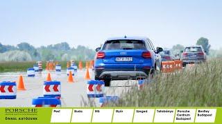 Audi Flottanap - 2017. május 10.