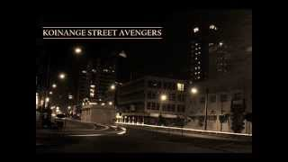 Watch Koinange Street Avengers School video