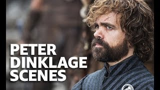 Peter Dinklage Scenes | IMDb Supercut