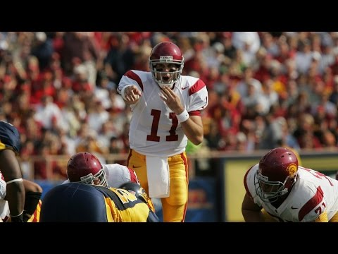 Matt Leinart On USC Sanctions | CampusInsiders