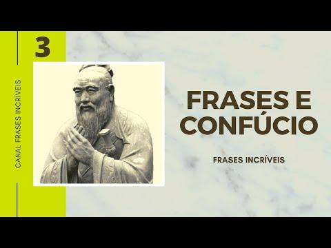 Frases Geniais de Confúcio (parte 3)