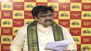 APSRTC Chairman Varla Ramaiah Holds Press Meet  | ABN Telugu thumbnail