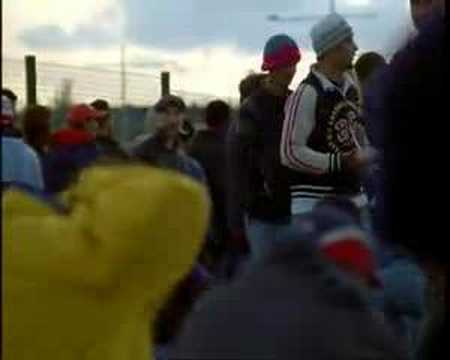 IDFA 2006 | Trailer | Welcome Europa