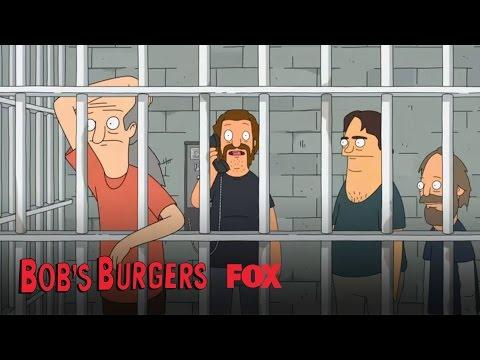 Jail Break | Season 6 Ep. 13 | BOB'S...