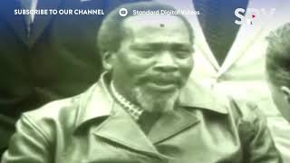 Jomo Kenyatta: My leadership does not lead to darkness and death but to light and prosperity |Rewind