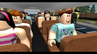 ROBLOX SCHOOL BUS SIMULATOR