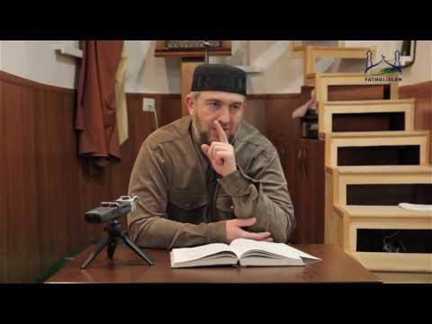 Охота по Исламу