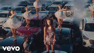 Olivia Rodrigo - brขtal (Official Video)