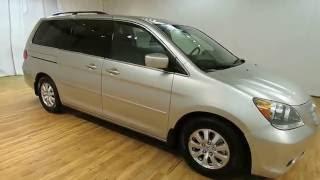2008 Honda Odyssey EX @CARVISION.COM