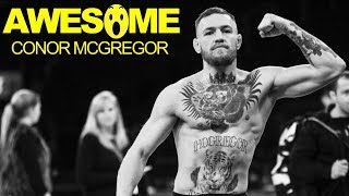 Скачать AWESOME PEOPLE 26 Watch This Incredible Conor McGregor 2018 Video NCS Anikdote Turn It Up