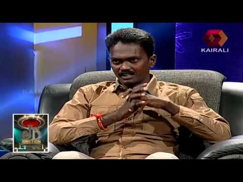 JB Junction - I'm not scared of death, says Vava Suresh from YouTube · Duration:  7 minutes 24 seconds