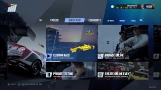 Project Cars 2 Online Racing With Friends Livestream