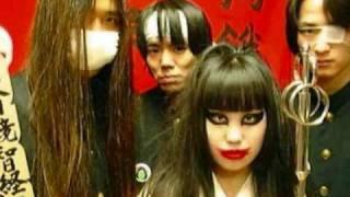 Inugami Circus-dan - Hanayome.