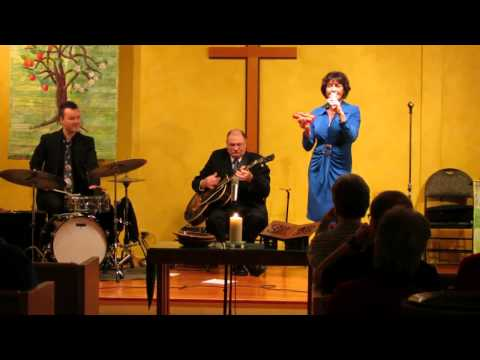 Jazz Vespers - Edie DaPonte, Joey Smith, Damian Graham