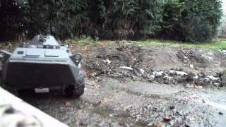 BTR 80 1/16 Test 1