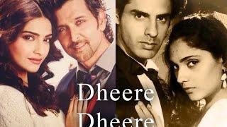 Dheere Dheere Se Meri Zindagi Song Hrithik Roshan, Sonam Kapoor | Yo Yo Honey Singh