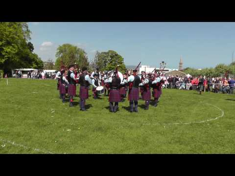 The Set - Ards & North Down Championships 2016