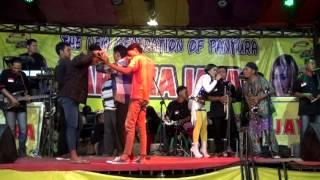 Telaga Remis -  Ecy Agustino - Arnika Jaya Live Kalimekar