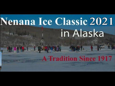The Nenana Ice