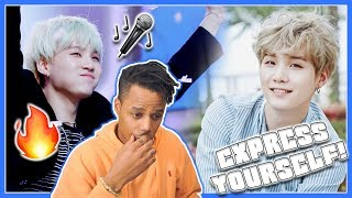 Bts Suga  Agust D  - The Last 마지막 Reaction! Lets Us In His Mind & Flexes On Us!