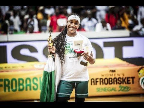 Download Nigeria 71-76 USA (FIBA OQT Belgrade 2020)