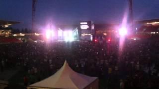 Blink 182 Miss You Sydney Soundwave 2013