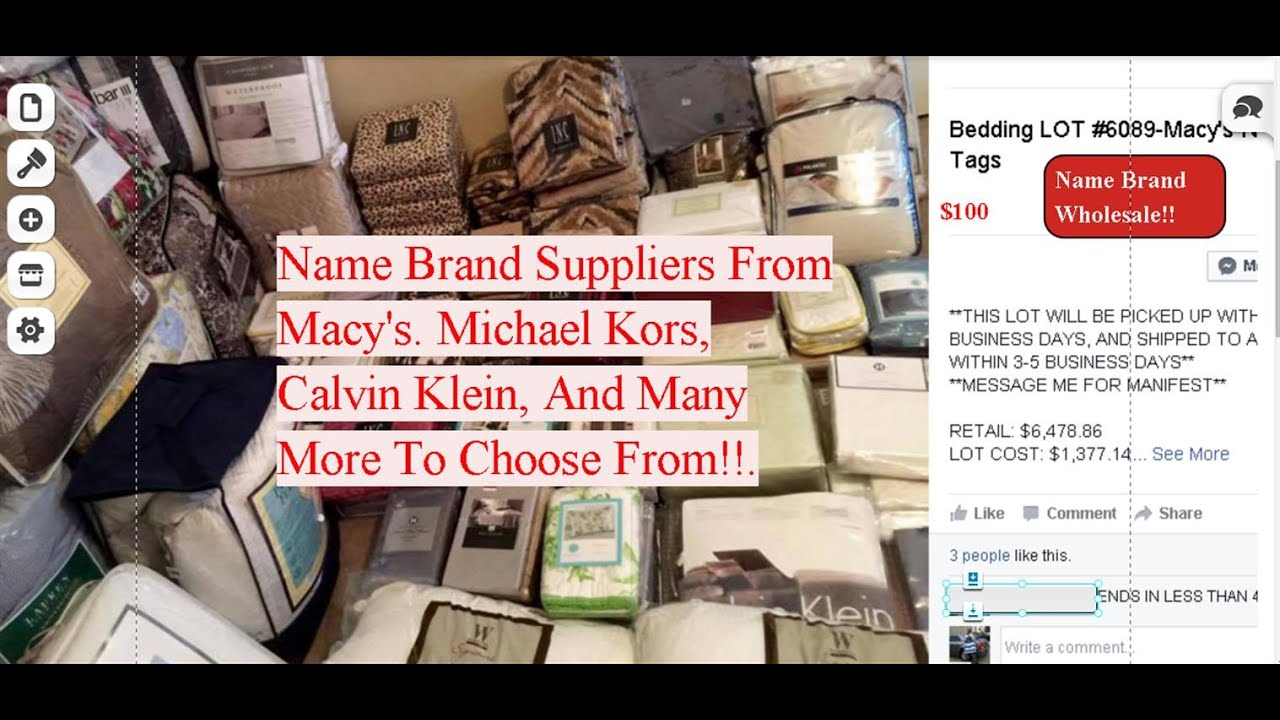 Youtube Make Money Amazon Usa Dropship Bedding Companies – Mahadine
