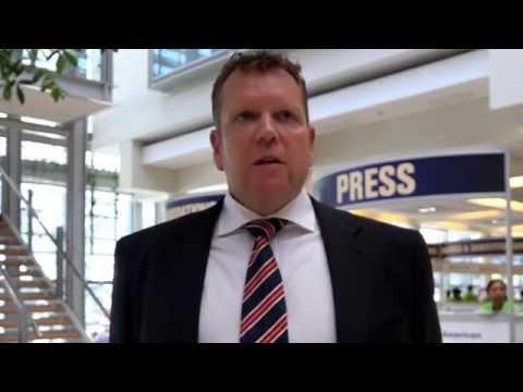 Top mining lawyer Warren Beech on Unions, Mechanisation, Complaince and Energy