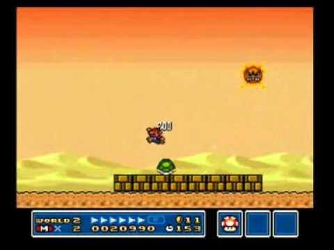 Super Mario All-Stars 25th Anniversary Edition (Wii) - Trailer