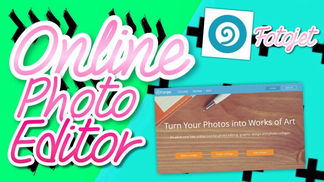 Free Online Photo Collage Maker Fotojet Collage Maker Makes - Online Collage Maker With Text