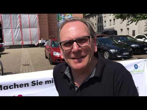 Auftakt zum Stadtradeln Wuppertal