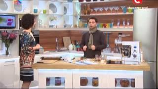 Как приготовить полезный бургер - Рецепт от Все буде добре - Выпуск 303 - 11.12.2013