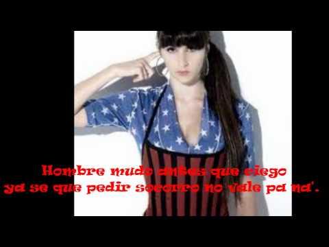 La Mala Rodriguez - Tengo un Trato ( LETRA )