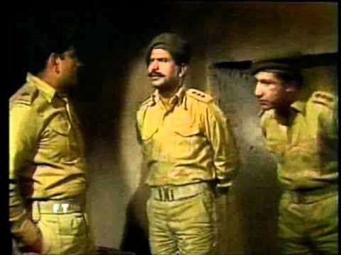 Captain Raja Muhammad Sarwar Shaheed - Nishan-e-Haider - Pakistan Army
