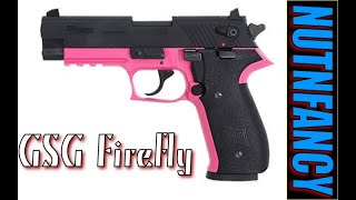 GSG Firefly:  Sig Mosquito Revived