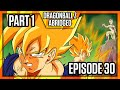 DragonBall Z Abridged: Episode 30 Part 1 - TeamFourStar (TFS)
