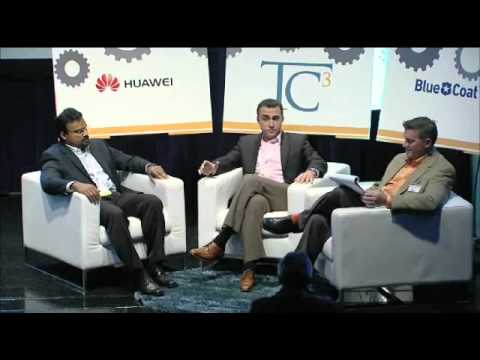 Innovation with the Telecom Carriers: TC3 2011 Comcast Labs and Ventures