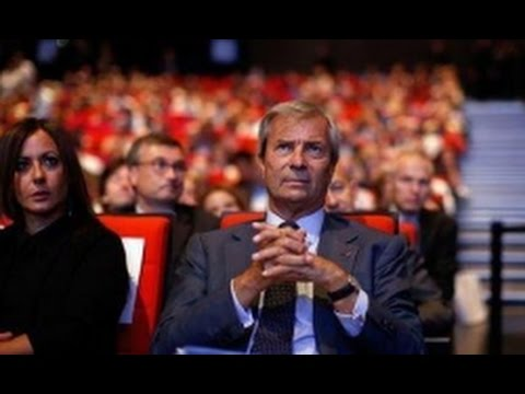 VINCENT BOLLORÉ, Le MILLIARDAIRE le plus riche et Puissant de France  | Documentaire 2016 HD