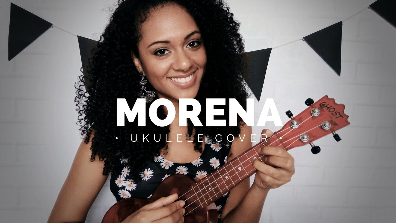 9a9d296d33ef9 Morena - Scracho (ukulele cover)   por Elisa Alecrin - YouTube