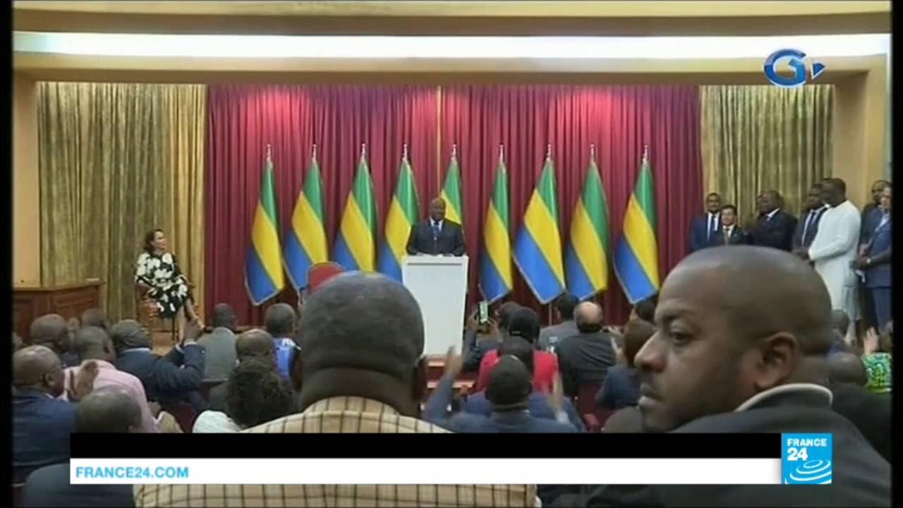 GABON : la Cour constitutionnelle valide la réélection du président Ali Bongo