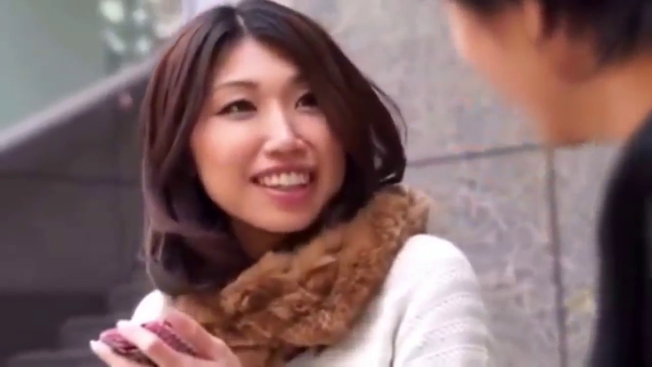 Japanese Beautiful Young Wife , Part 06 - Youtube-4382