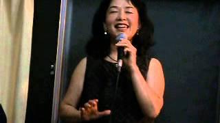 2012/10/22 納屋コンサート Vol.6 より.