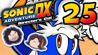 Sonic Adventure DX: Crossing the Line - PART 25 - Game Grumps